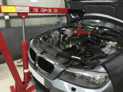 Poza Reparatii mecanice