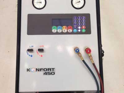 Poza Service instalatii AC